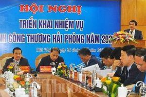 Ngành Công Thương TP. Hải Phòng: Đóng góp quan trọng vào tăng trưởng kinh tế địa phương!