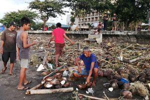 Bão Phanfone càn quét Philippines, 16 người thiệt mạng