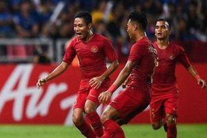 HLV Shin Tae Yong chỉ ra điểm yếu khiến cầu thủ Indonesia chơi không tốt ở hiệp 2