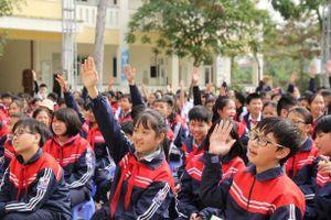 Học bổng từ rác thải mở rộng đến 10 trường học ở Hà Nội