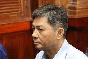 Vụ xử liên quan Vũ 'nhôm': Cựu giám đốc sở kêu oan