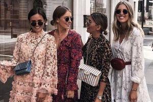 12 xu hướng túi xách mới lạ sẽ thống trị street style năm 2020