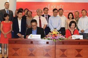 Quỹ VSVA – 5 năm đồng hành cùng khởi nghiệp Việt Nam