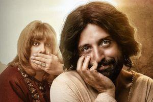 Đội ngũ sản xuất của phim khắc họa Chúa là người đồng tính bị tấn công ngay dịp Giáng sinh