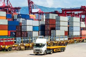 Vào EVFTA, doanh nghiệp logistics Việt Nam cần đột phá để phát triển