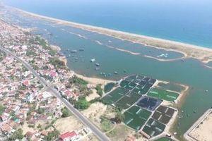 Phú Yên sắp xếp đơn vị hành chính cấp xã tại TX Sông Cầu và huyện Tuy An