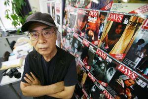 Nhiếp ảnh gia Nhật bị cáo buộc lạm dụng tình dục cấp dưới trong 13 năm