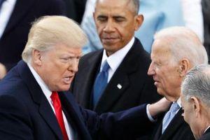 Đến lượt ông Joe Biden 'nếm đòn' trong vụ luận tội Tổng thống Donald Trump