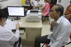 Chấn chỉnh việc cấp giấy chứng nghỉ việc hưởng BHXH không hợp lệ