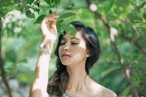 Nhan sắc không tì vết của Tzuyu: Nữ ca sĩ đứng đầu danh sách 100 gương mặt đẹp nhất thế giới