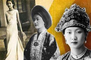 Hoàng hậu cuối cùng của Việt Nam tài sắc thế nào?