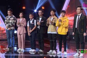 Lộ diện 6 gương mặt của Biệt đội siêu trí tuệ Việt Nam thi với tuyển quốc tế