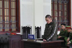 Tăng án chung thân cho nam thanh niên dắt mối ma túy từ Hải Phòng về Nghệ An