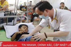 'Mùa cúm', chăm sóc sức khỏe như thế nào?
