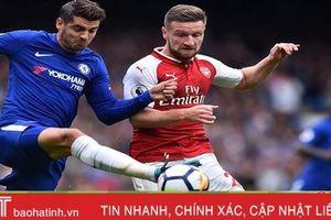 Arsenal – Chelsea: Derby thời khốn khó