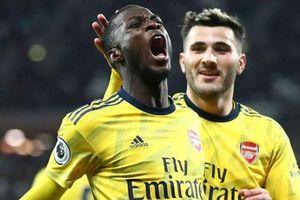 Arsenal, Arteta và niềm tin cho Pepe trước derby thành London