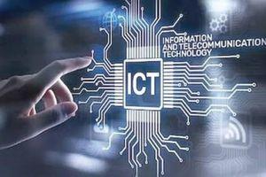 Năm 2019, doanh thu công nghiệp ICT Việt Nam ước đạt hơn 112 tỷ USD