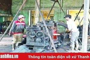 Thực hiện các giải pháp phát triển làng nghề