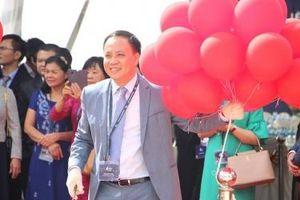 Doanh nhân Phan Minh Thông: Cần tự tin hơn khi bước vào Thập kỷ mới