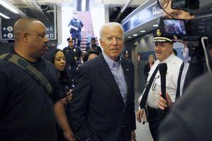 XUNG QUANH VỤ LUẬN TỘI TỔNG THỐNG MỸ: Đến lượt ông Joe Biden 'nếm đòn'
