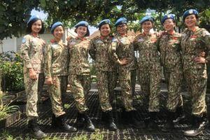 'Kỳ tích' của bộ đội Việt Nam tại châu Phi