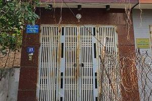 Xác định nguyên nhân ban đầu dẫn tới 3 người tử vong trong ngôi nhà 5 tầng