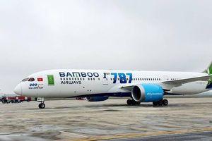 Bamboo Airways công bố nâng quy mô đội bay lên 50 chiếc ngay 2020