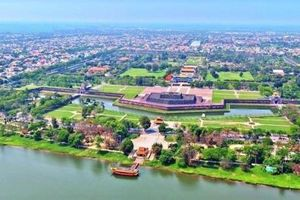 Sắp xếp các đơn vị hành chính cấp xã thuộc tỉnh Thừa Thiên Huế