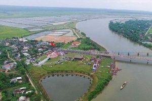 Nghị quyết về việc sắp xếp các đơn vị hành chính cấp xã thuộc tỉnh Quảng Trị