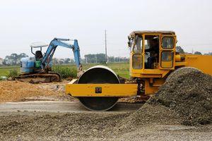 Công ty CP Xây dựng dịch vụ và Thương mại 68: Nhà thầu thực hiện nhiều gói thầu quy mô lớn