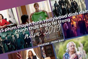 Điểm mặt 15 loạt phim truyền hình Hollywood đình đám đã chính thức khép lại trong năm 2019 (Phần 1)