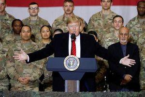 Nhiều thách thức đối ngoại chờ Tổng thống Donald Trump