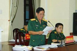 VKS đề nghị mức án các bị cáo trong vụ án tại Cty Lũng Lô - Bộ Quốc phòng