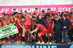U.22 và U.23 Việt Nam bất bại suốt năm 2019