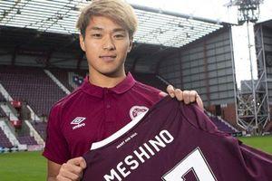 Nhật Bản 'chơi lớn', triệu hồi sao trẻ Man City về đá U23 châu Á 2020