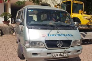 Đồng Nai phát hiện thêm 12 xe đưa đón học sinh hết hạn đăng kiểm