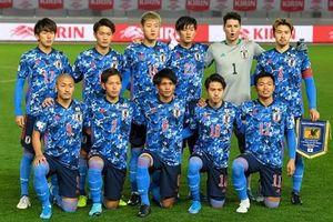 U23 Nhật Bản gọi cầu thủ Man City đá U23 châu Á
