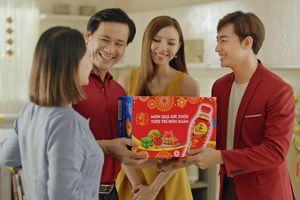Giới trẻ Việt bùng nổ ý tưởng quà Tết, không chỉ 'chất' mà còn 'khỏe'