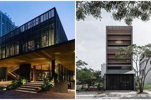 Báo Mỹ vinh danh hai công trình Việt có kiến trúc ấn tượng nhất 2019