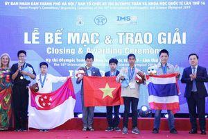 Giáo dục Hà Nội chủ động, sáng tạo hợp tác quốc tế