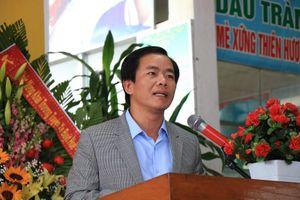 Ngày đầu năm, khai trương tuyến xe buýt Huế - Đà Nẵng
