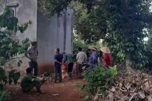 Bắt nghi phạm vụ thi thể phụ nữ mất cánh tay ở Đắk Lắk