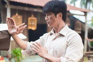 Dustin Nguyễn khởi kiện nhà sản xuất phim 'Bóng đè' vì bị cắt vai