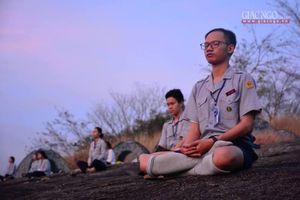 Chào năm mới 2020 : Phật tử trẻ và những ước vọng thiện lành