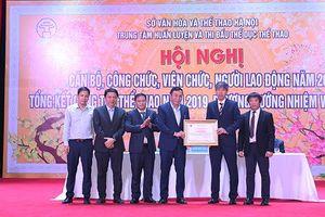 Thể thao Hà Nội năm 2019: Giữ vững vị thế số 1 toàn quốc