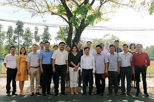 Bộ trưởng Nguyễn Ngọc Thiện: Các trường cần đẩy mạnh xây dựng thương hiệu và văn hóa chất lượng