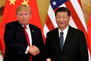Ông Trump tới Bắc Kinh để ép Trung Quốc 'xuống nước' thỏa thuận thương mại?
