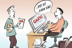 Cà Mau: Cán bộ 'hành dân' 5 lần đi làm giấy khai sinh bị hạ bậc lương