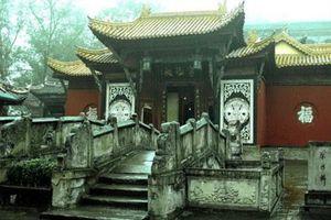 Bí ẩn đằng sau thành phố ma quỷ nổi tiếng Trung Quốc
