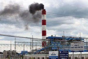 12 tổ chức 'đồng thanh' đề nghị dừng triển khai các nhà máy nhiệt điện than mới